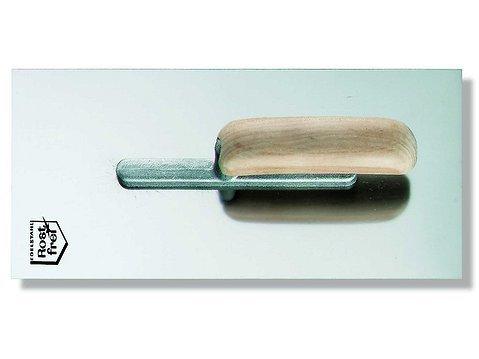 COLOR EXPERT 92141002 кельма нержавеющая, деревянная ручка (270мм x130мм)