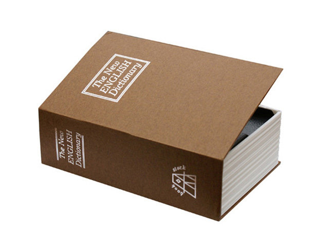 сейф-книга bs-180
