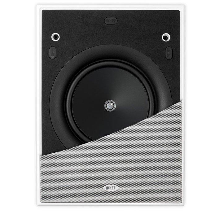 Встраиваемая стеновая акустика KEF Ci160.2CL