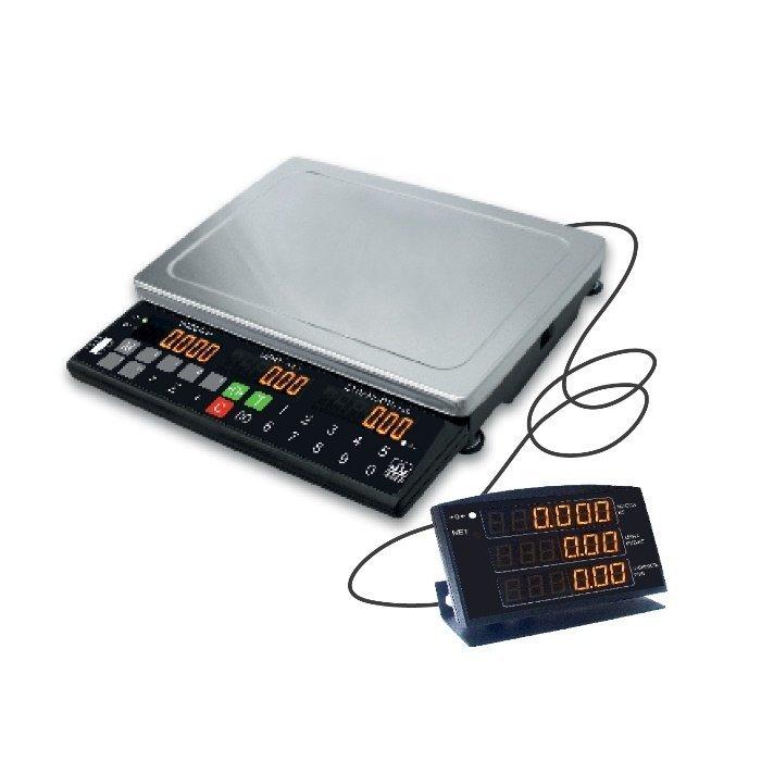 Весы торговые МК-15.2-Т21
