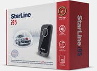 Иммобилайзер StarLine i95 + Super Money Back