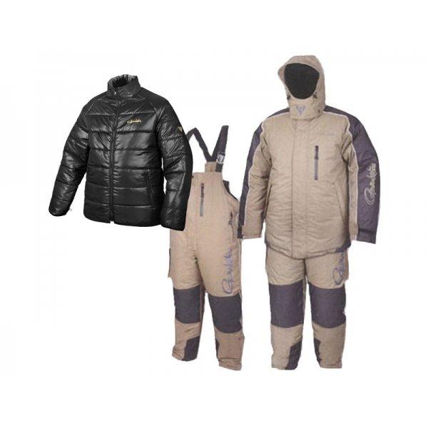 Зимний костюм гамакатсу для рыбалки