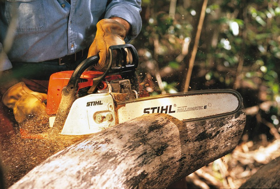 stihl case study Customer solution case study stihl inc provides a wide range of handheld outdoor power equipment and accessories to more than 8,000 retailers in the united.