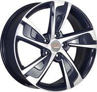 Колесный диск LegeArtis _Concept-H510 6.5x17/5x114.3 D64.1 ET50 Синий - фото 1