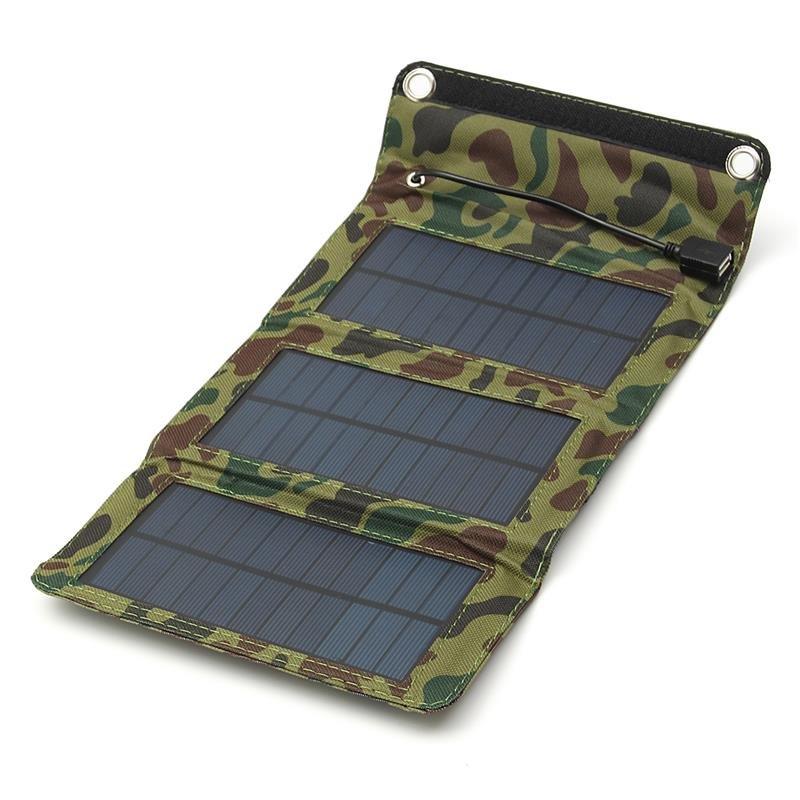Портативное зарядное устройство со встроенной солнечной батареей, на ПЭТ элементах, для мобильных телефонов, раций, GPS-навигаторов, электронных книг, MP3 плееров, цифровых камер, планшетов, ноутбуков