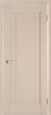 Межкомнатные двери Ульяновские Двери Александрия Белёный Дуб Глухая
