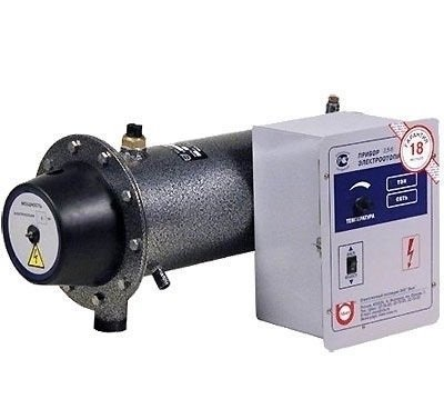 Электрический котел Эван эпо-6