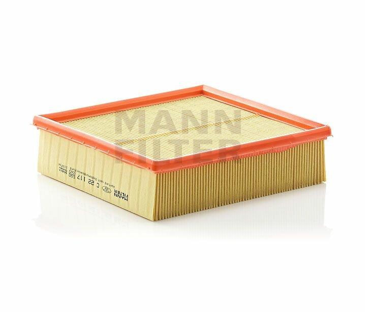 Воздушный фильтр MANN C22117