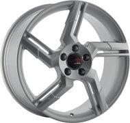 Колесный диск LegeArtis _Concept-MR501 8.5x20/5x112 D66.6 ET45 Серебристый - фото 1