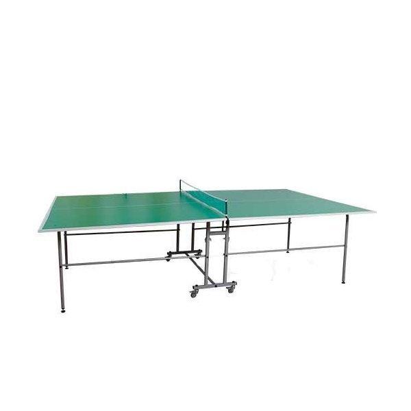 """Теннисный стол Absolute Champion """"стандарт +"""" всепогодный (С сеткой)"""