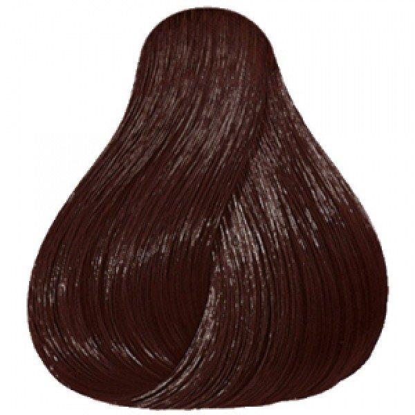 Цвет волос горячий шоколад фото