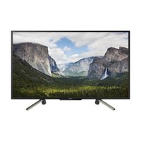 Smart телевизор Sony kdl-43wf665