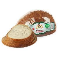 Хлеб Хлебное местечко Митава заварной бездрожжевой нарезка, 300 г