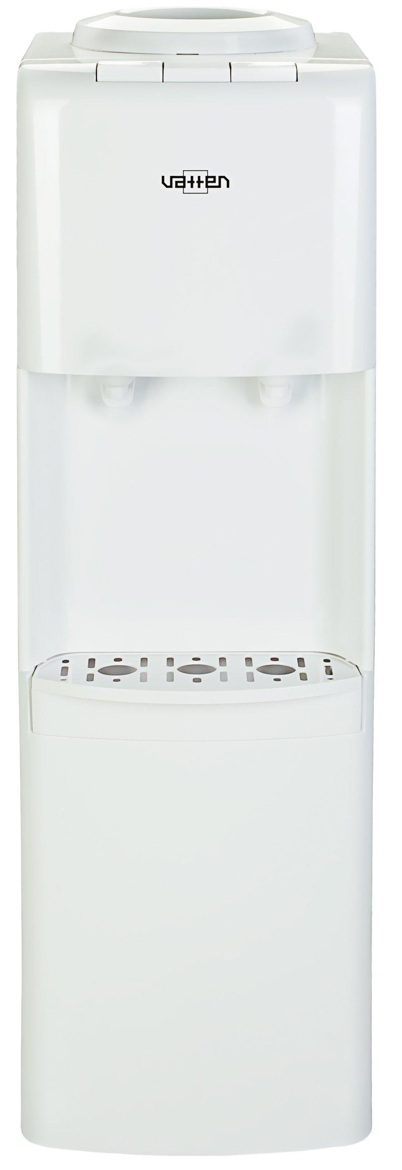 Кулер для воды Vatten V41WFH напольный, без нагрева. без охлаждения