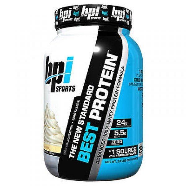 BPI Sports Best Protein (907 гр.)