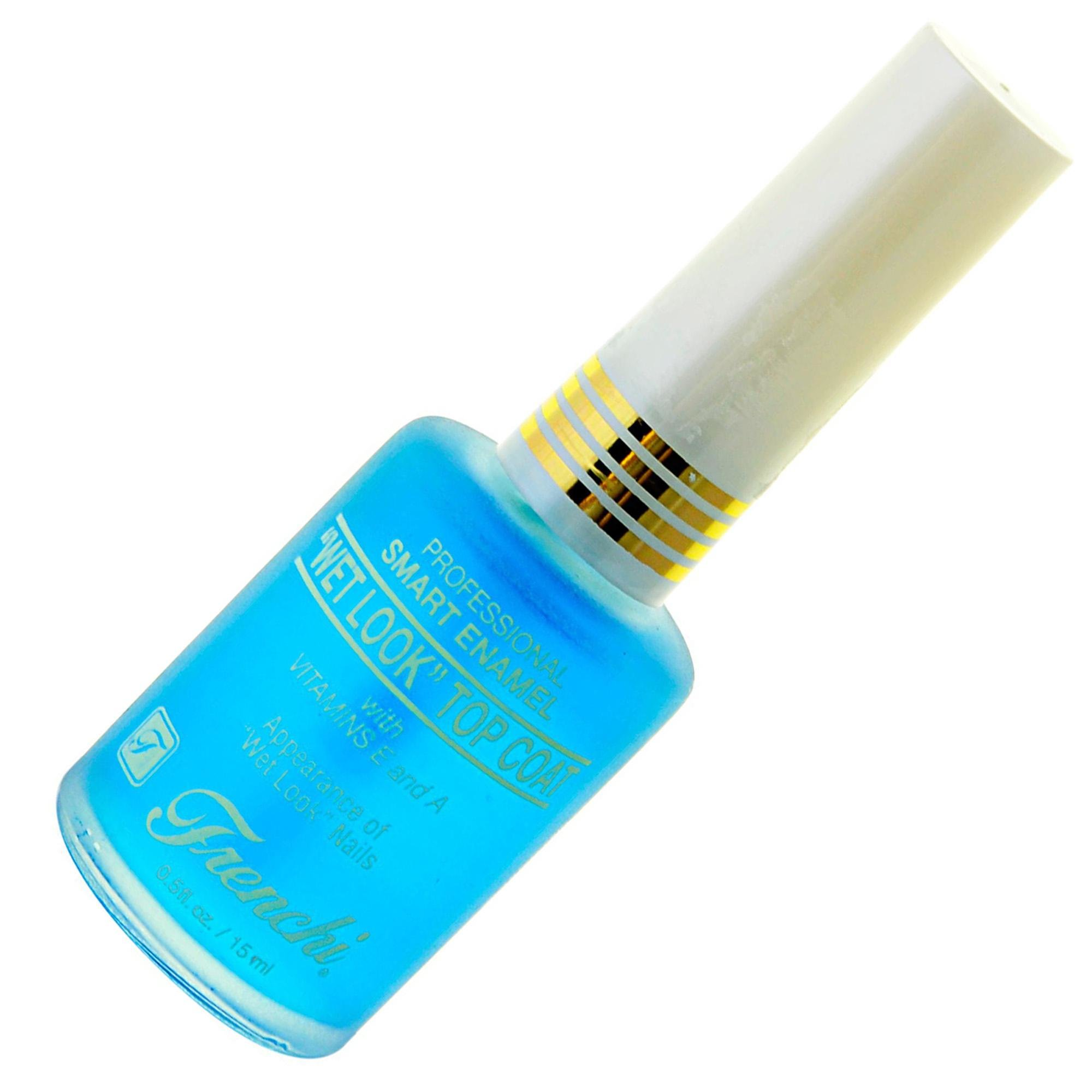 Умная эмаль является целой серией восстанавливающих средств для ногтей.