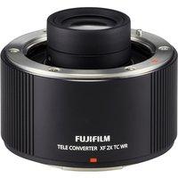 Телеконвертер FUJIFILM XF2X TC WR