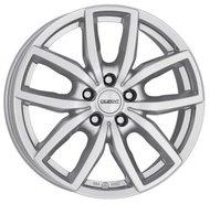 Колесный диск Dezent TE 8 \R18 5x108 ET45.0 D70.1 Silver - фото 1