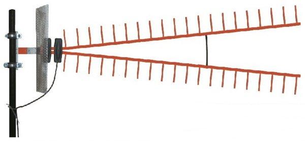 Антенна Триада 2635 (9-15дБ) SMA (Антенны)