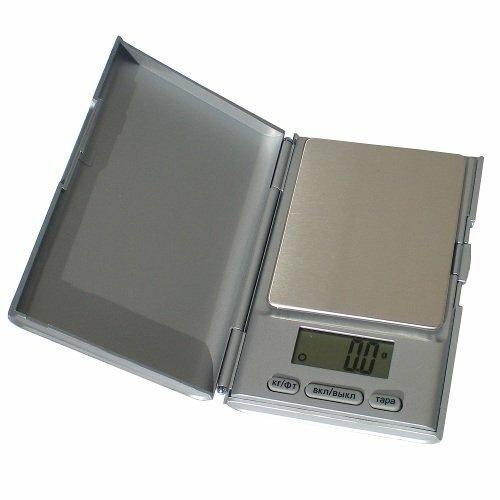 Весы карманные Ингредиент EHA251