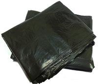 ПВД300Л120/140 Мусорные пакеты (мешки для мусора) ПВД 300 литров (300 л, ПВД, Стандарт), 200 пакет