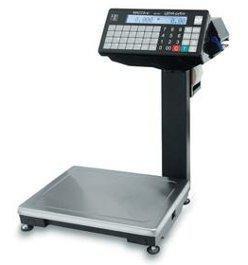 Весы с печатью этикеток ВПМ-Ф1 (ВПМ-15.2-Ф1 )