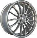Колесный диск NZ SH650 6.5x16/5x114.3 D60.1 ET45 Серебристый - фото 1