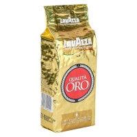 Lavazza Qualita Oro кофе в зернах 250 гр