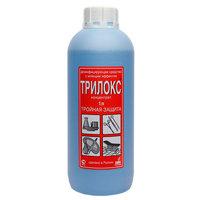 Трилокс, концентрированный раствор 1 литр
