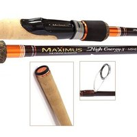Спиннинг Maximus HIGH ENERGY-X 24L (2.4м, 3-15г)