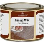 Декоративный белый воск Liming Wax Borma Wachs 500 Мл