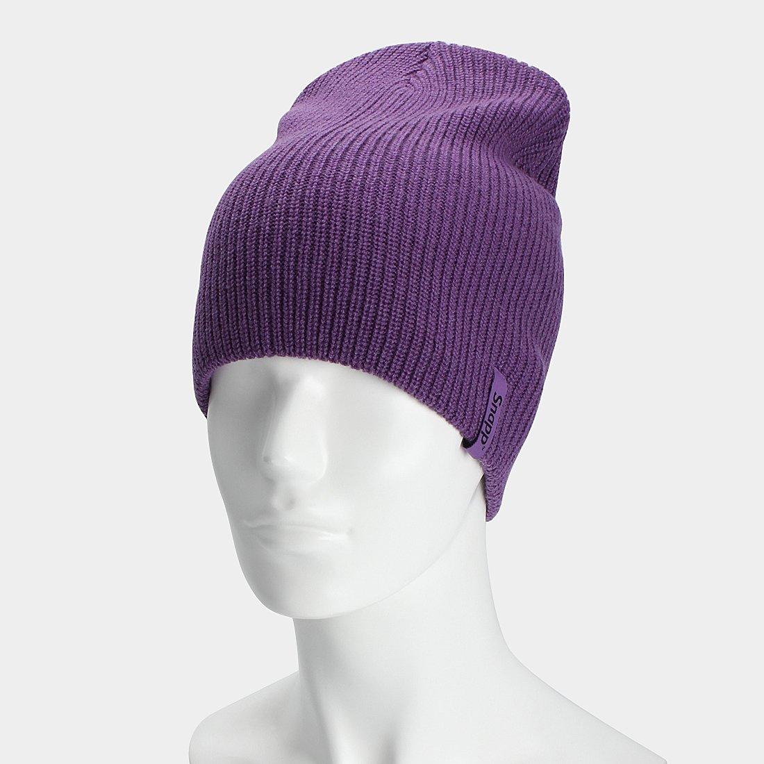 Шапка 004 Purple