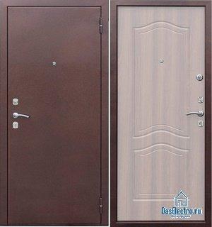 Дверь входная М-1 (М-1 Дуб)