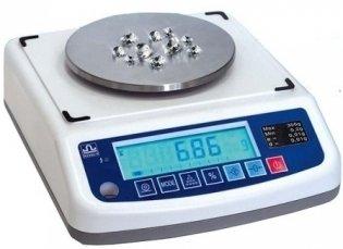 Лабораторные весы Масса-К ВК-600