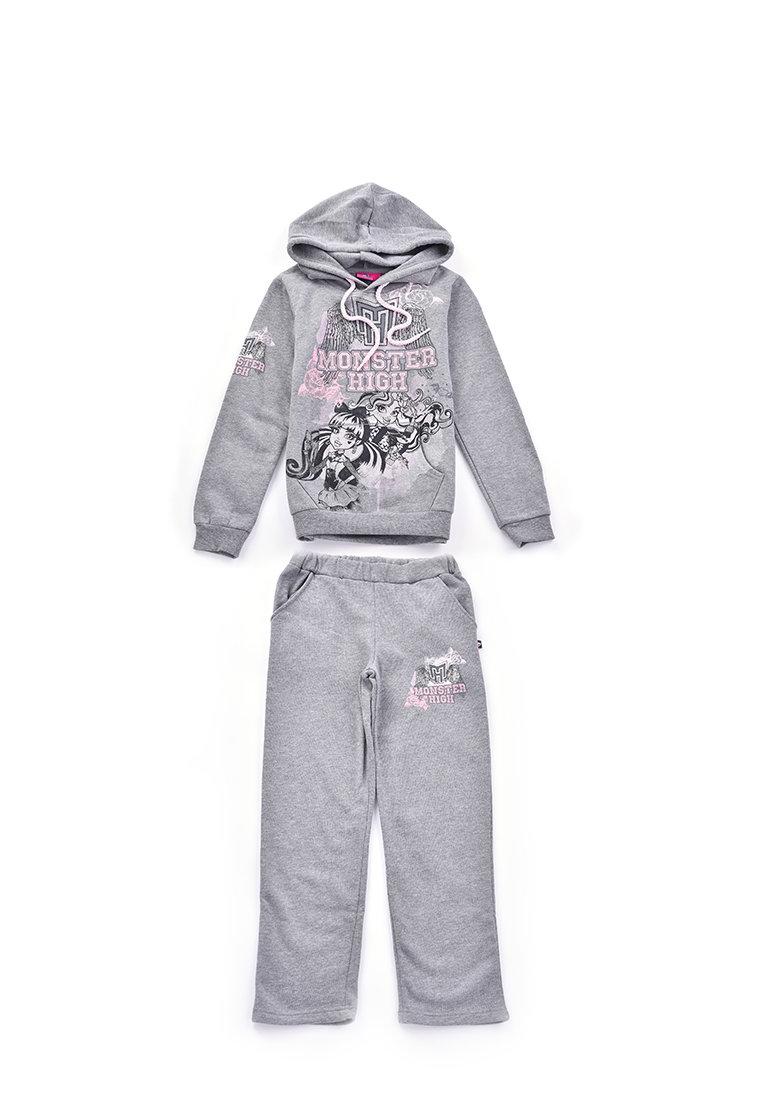 спортивный костюм детский для девочек Monster High