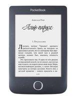Электронные книги Pocketbook 614 plus black (pb614-2-e-ru)
