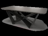 Стол Loft MW butterfly M/D