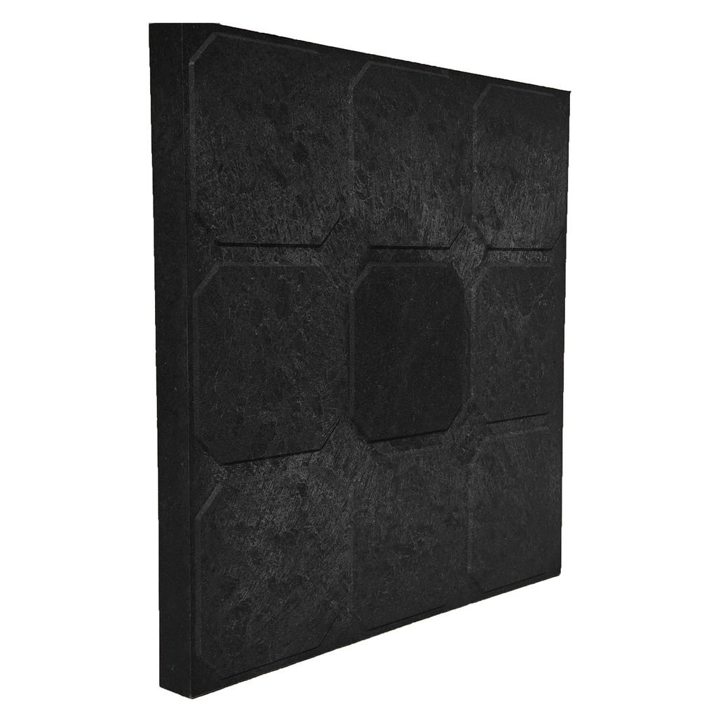 Laatta Плитка тротуарная лаатта черная