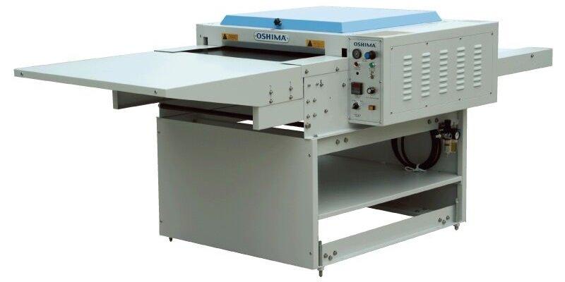 Oshima пресс для дублирования OP-600F