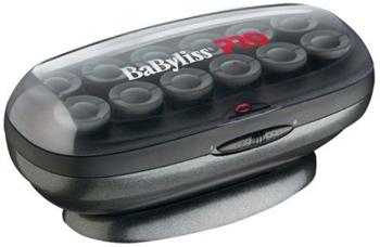 BaByliss Pro Электробигуди керамика+титан 12 шт. (BAB3025E)
