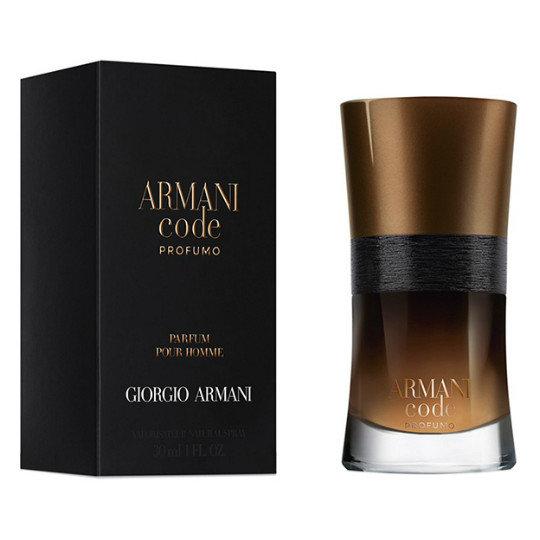 Духи Armani мужские Code Profumo 30 мл