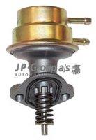 Насос топливный механический vw golf/ jetta/ passat 1.1-1.3 83 jp group 1115200500