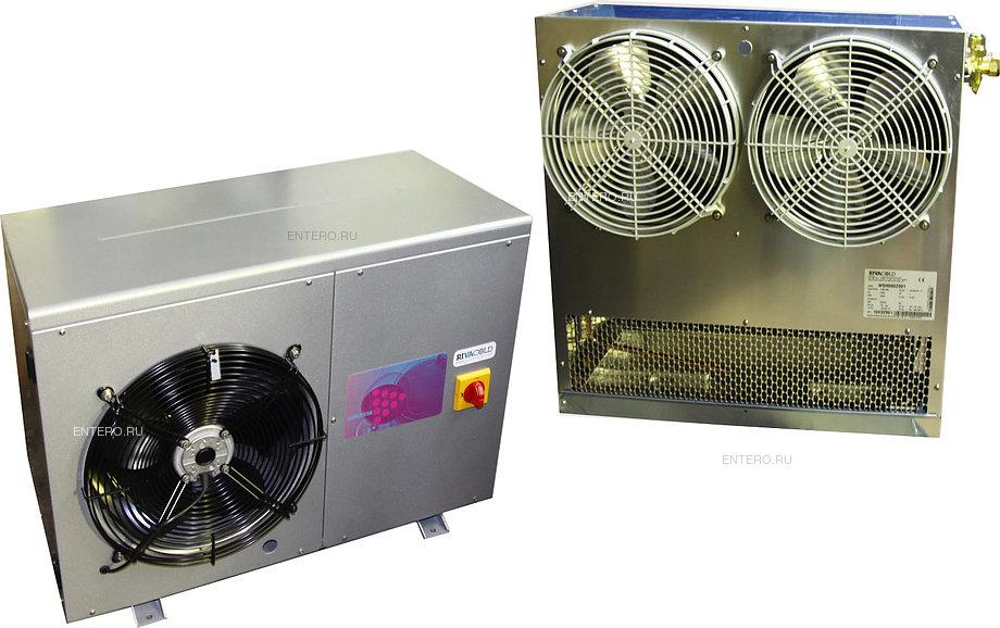Сплит-система высокотемпературная Rivacold WSH045Z001
