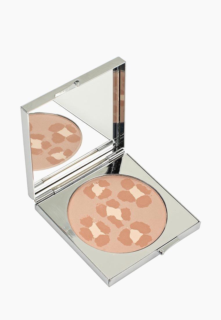 Хайлайтер mineralik pro, предназначен для высветления отдельных участков лица, чтобы придать коже эффект сияния.