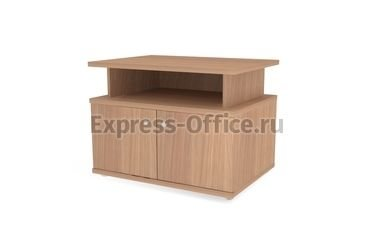 Экспро Грейд Мебель для персонала Vasanta Тумба под аппаратуру V-280 820x600x626