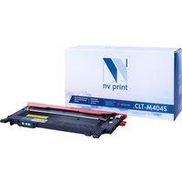 Картридж NV-Print CLT-M404S Magenta для Samsung SL-C430/C430W/C480/C480W/C480FW 1000 стр.
