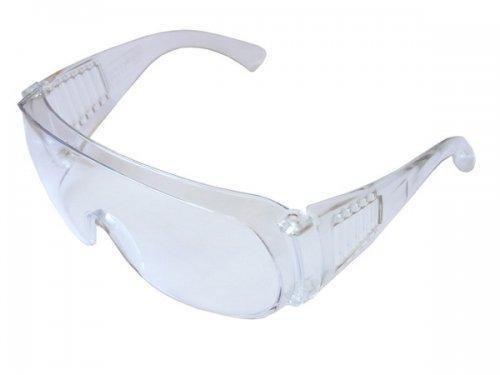Очки защитные Мастер прозрачные Энкор 56604