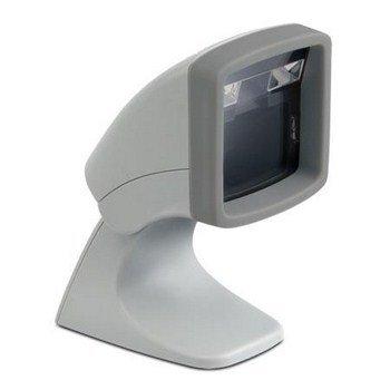 Стационарный сканер штрих-кода Datalogic Magellan 800i, 2D имидж, серый, кабель USB, ЕГАИС (MG08-014121-0040)