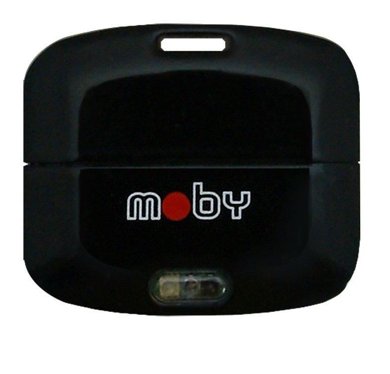 Детектор валют DOCASH Moby RUB