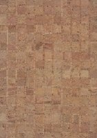 Пробковое покрытие, Пробковый пол клеевой Corkstyle (Коркстайл) 6 мм Mosaik 915*305*6 мм